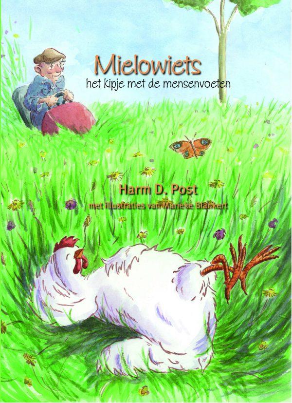 Mielowiets Nederlands